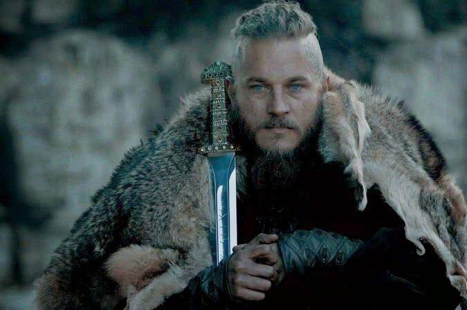 El rey Ragnar